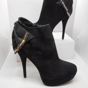 BAKERS MINDY BOOTIE | Black